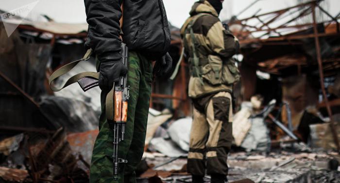 Ucrania:   El Parlamento prolonga por un año la ley sobre el estatus especial de Donbás