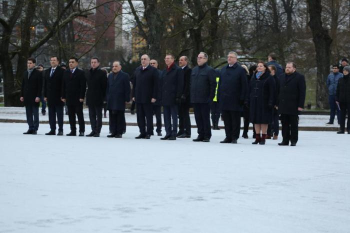Azerbaijani-Latvian intergovernmental commission to hold meeting