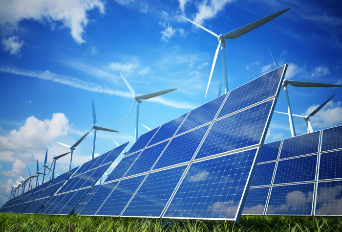 Issues on renewable energy sources discussed at Azerbaijani Energy Ministry