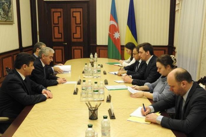 Le président ukrainienVolodymyr Zelensky se rendra en Azerbaïdjan