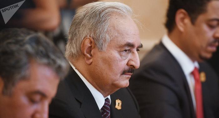 Haftar kündigt entscheidenden Kampf um Tripolis an