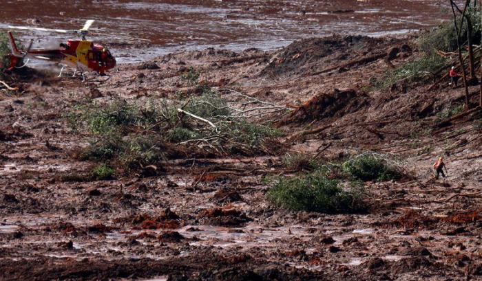 Münchner Strafverfolger ermitteln beim TÜV Süd wegen Dammbruch in Brasilien
