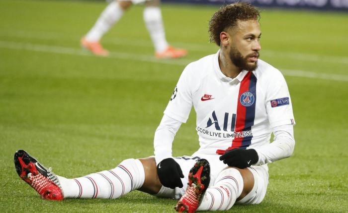 El lío judicial entre Neymar y el Barcelona no para