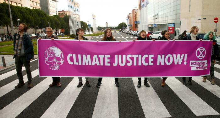 António Guterres pide que la cumbre del clima envíe un mensaje ambicioso en su último día