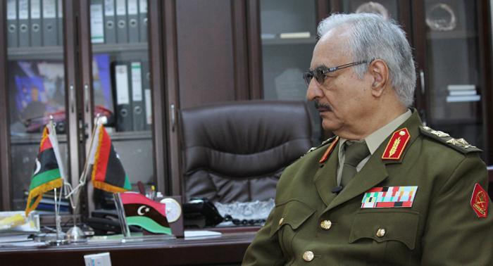 Haftar anuncia el inicio de batalla decisiva y avance hacia el centro de Trípoli