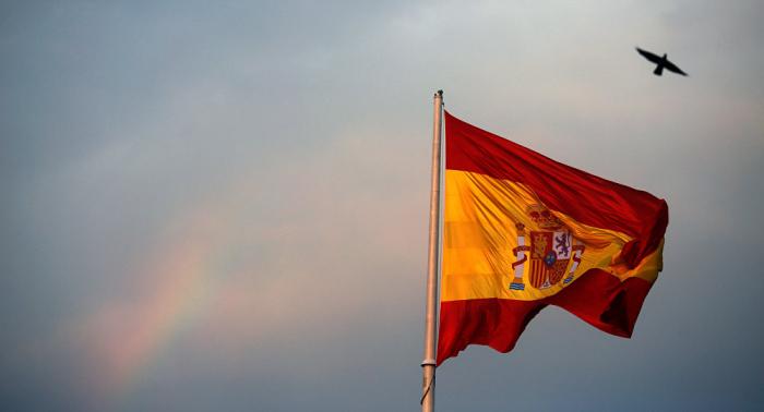 España ofrece sus condolencias a Chile por siniestro del avión militar