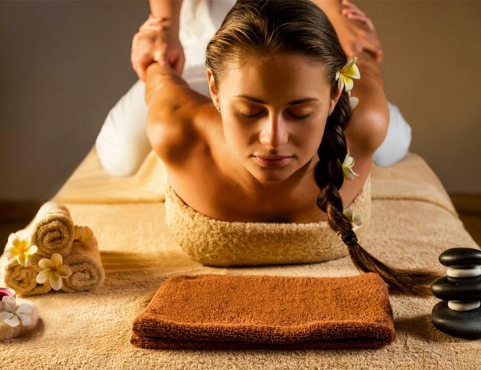 El masaje tailandés es declarado Patrimonio de la Humanidad de la UNESCO