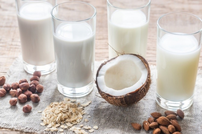 The unhealthy truth about non-dairy milk