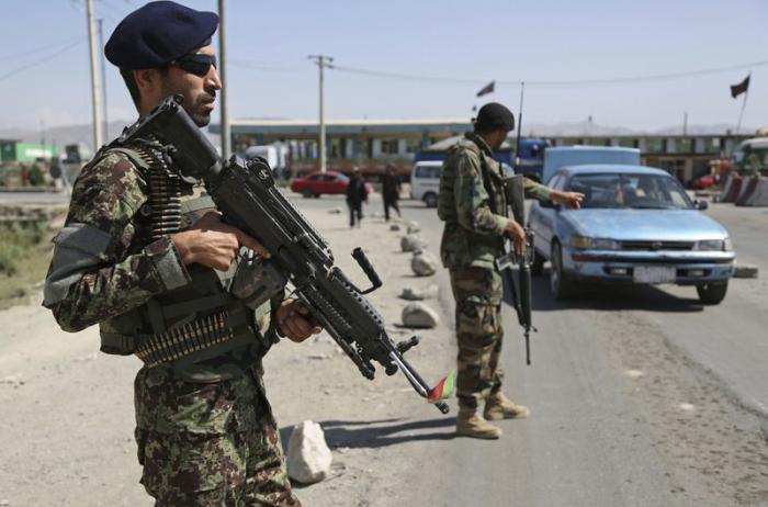 10 civilians killed in roadside bomb blast in Afghanistan