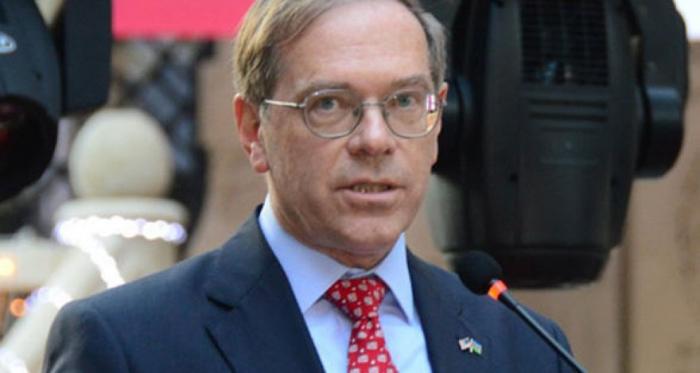 Embajador de EE UU respalda la decisión de Azerbaiyán invitar a los observadores internacionales a las elecciones