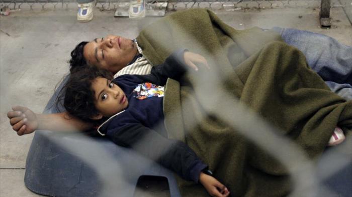 EEUU impide acceso de niños migrantes a vacuna contra influenza