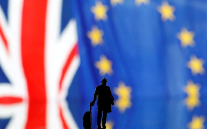 Briten-Wahl und Handelsdeal-Signale versetzen Anleger in Feierlaune