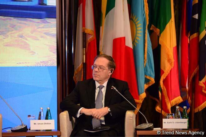 Vínculos azerbaiyano-estadounidenses se desarrollan en distintas direcciones-  Embajador