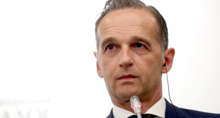 """Maas kontert Moskau im Georgier-Mordfall:  """"Wir sind nicht angefragt worden jemanden auszuliefern"""""""