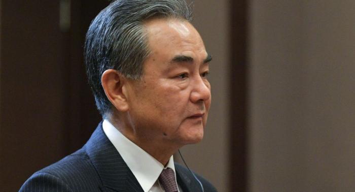 Peking mahnt USA zur Vernunft im Verhältnis gegenüber China