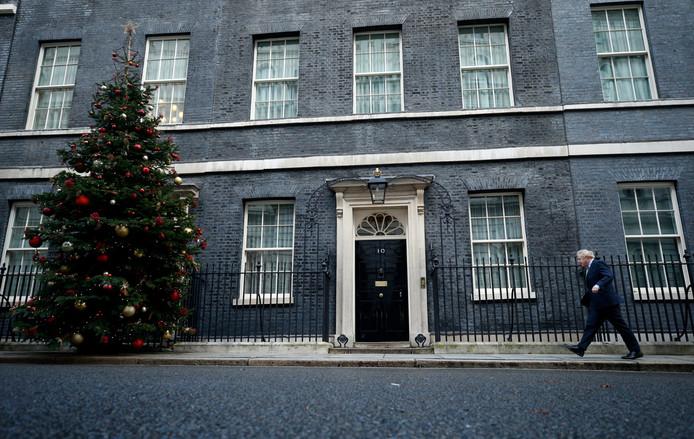 Royaume-Uni:   le climat sera la «priorité» du gouvernement britannique en 2020