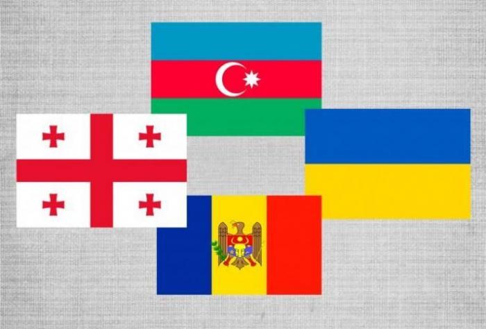 Un nouvel accord signé entre les pays membres de GUAM