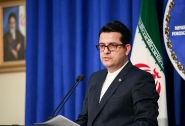 المتحدث باسم وزارة الخارجية الإيرانية:   أذربيجان بلد مهم في المنطقة