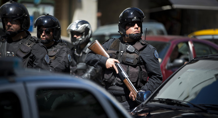 Una muerte cada 19 horas por represión policial durante el Gobierno de Macri