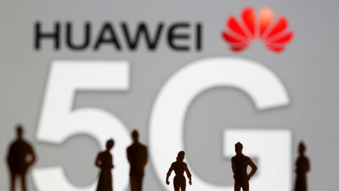 China anuncia represalias contra Alemania si se excluye a Huawei del desarrollo de la red 5G