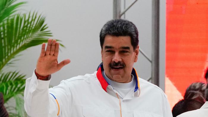 Maduro propone el relanzamiento del programa Petrocaribe en 2020