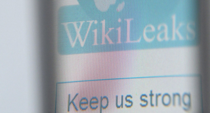 WikiLeaks publica nueva porción de documentos que cuestionan el informe de la OPAQ sobre Duma
