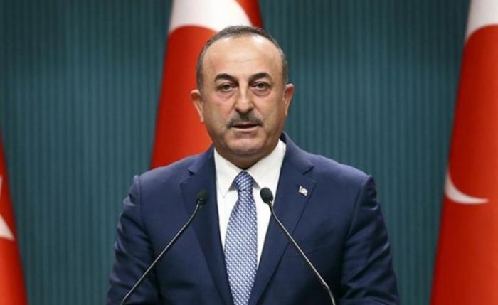 """""""Türkiyə xarici siyasətində geriyə addım atmayacaq"""" - XİN rəhbəri"""