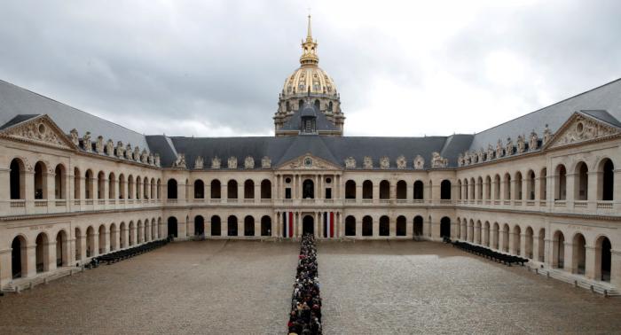 Frankreich bittet Russland um Übergabe der Gebeine von Napoleons Lieblingsgeneral
