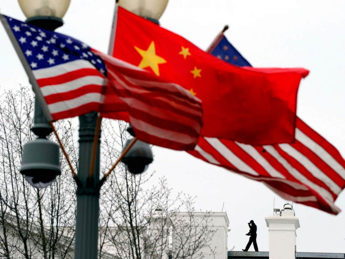 US 'secretly expelled' Chinese officials who entered military base