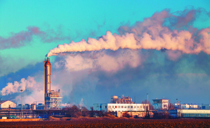 Air pollution   is breaking our hearts: Particulate matter leads to thousands of deaths per year