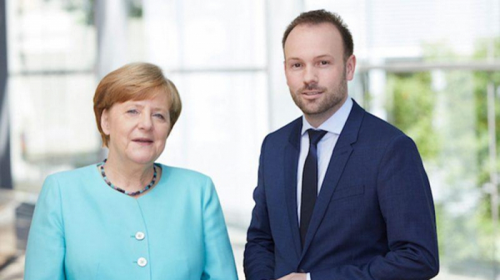 Nagorno-Karabakh belongs to Azerbaijan: German MP