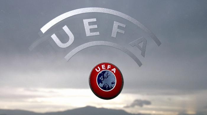 UEFA designa ayuda financiera a los clubes azerbaiyanos
