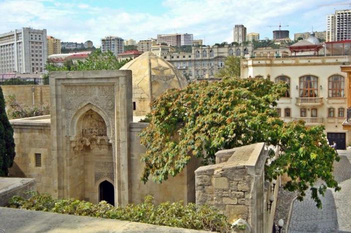 «Itchericheher» inscrit sur la Liste du patrimoine islamique de l
