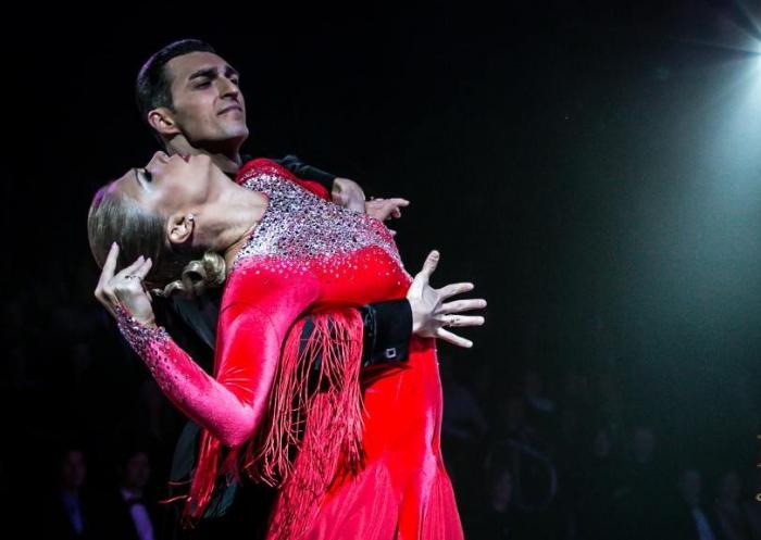 Azerbaijani dancers win gold at World Championship in Austria
