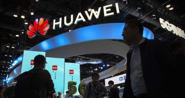 Huawei plans to build components plant in Europe