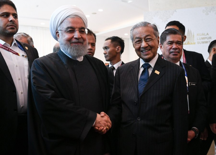 Kuala Lumpur Summit: Five major issues facing Muslim world