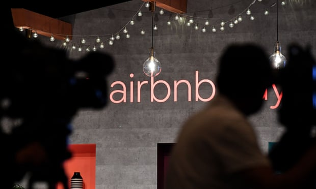 EU court rules Airbnb does not require estate agent licence