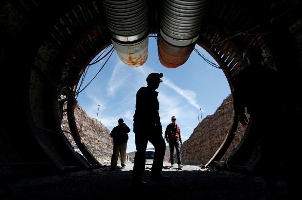 Nevada accuses US government of '  secret plutonium smuggling  '