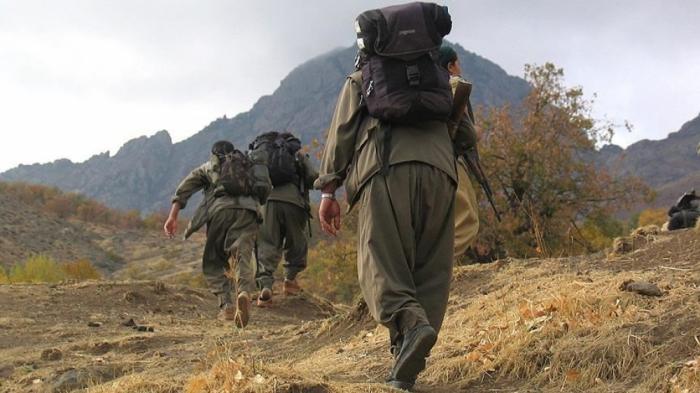 PKK-nın 69 otaqlı gizli sığınacağı tapıldı