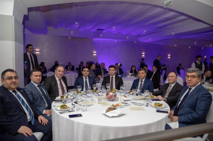 Caspian Business Award 2019 prize awarding ceremony takes place