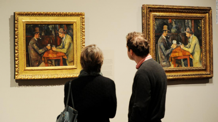 Visit museums or art galleries and you may live longer, new research suggests