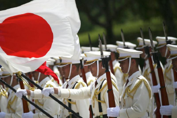Cabinet approves Japan