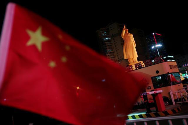 China criticizes U.S. defense bill as interference