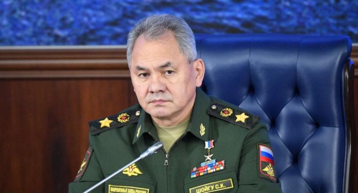 """Russischer Verteidigungsminister spricht von """"antirussischer"""" Nato-Initiative """"4x30"""""""