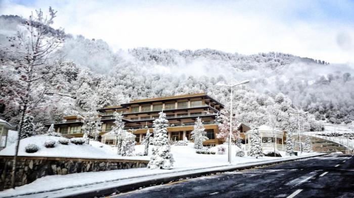 Mejores formas de disfrutar de las vacaciones de invierno en Azerbaiyán