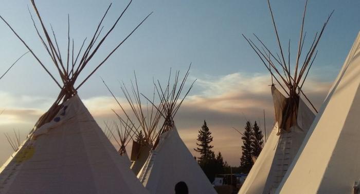 ¿Por qué están callando a las voces indígenas en Canadá?