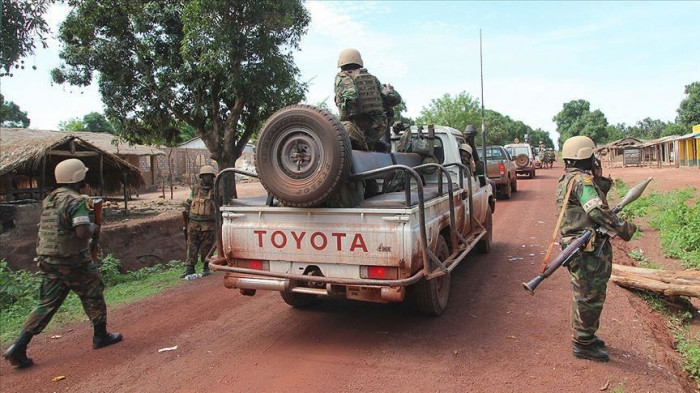 Death toll hits 35 in Central African Republic clashes
