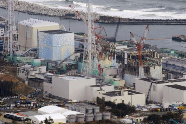Japan delays fuel removal from two reactors at Fukushima Daiichi