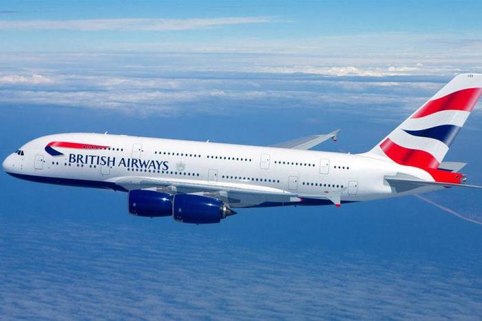 British Airways flight makes emergency landing in Baku