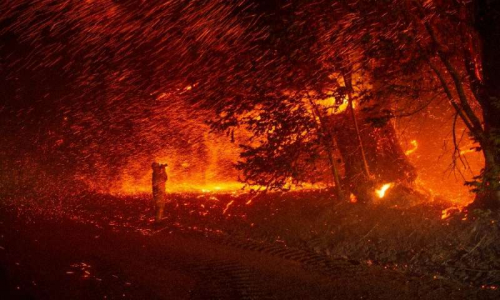 Climate change caused 15 disasters costing over $1 bn this year: charity